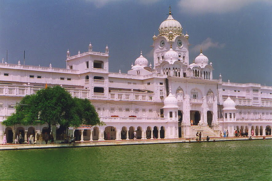 central-sikh-museum