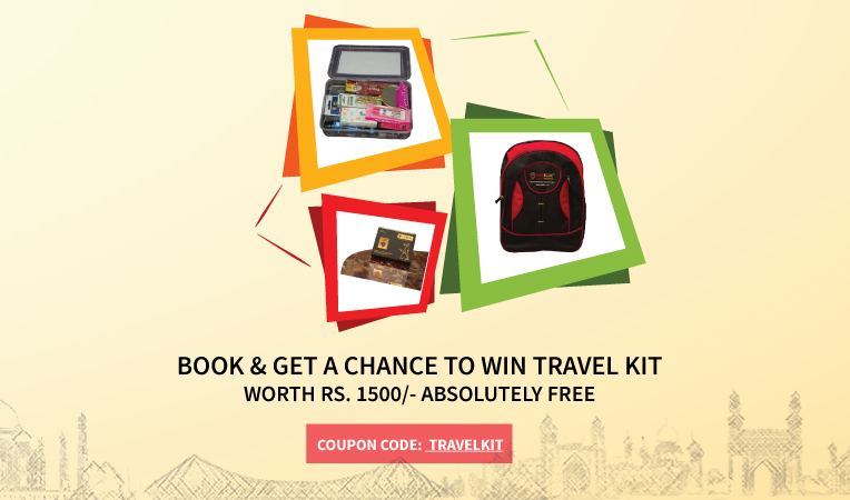 WIN TRAVEL KIT