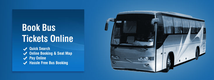 eTravelSmart online bus ticket bookin