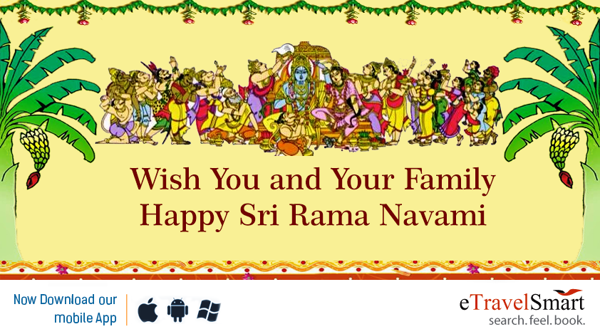 Sree Rama Navami