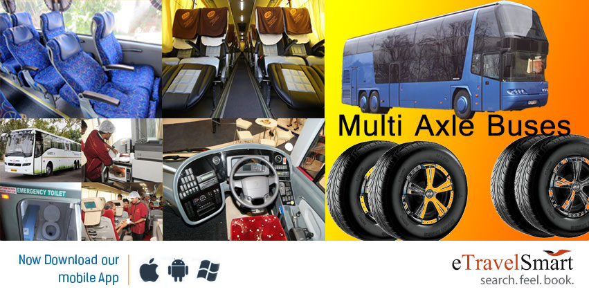 multi-axle bus banner