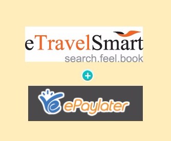 eTravelSmart bus ticket booking ePayLater